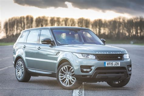 land rover range rover sport hse dynamic  gallery