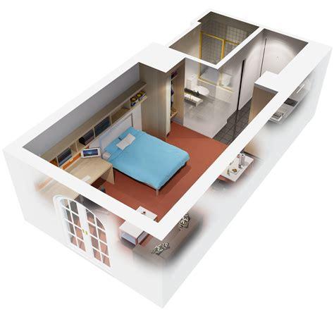 amazing apartments modern  bedroom apartment interior