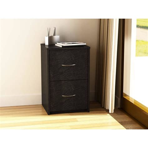 black wood filing 2 13 cheap wooden filing cabinets under 135