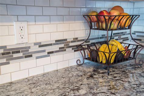 Kitchen Backsplash Trends