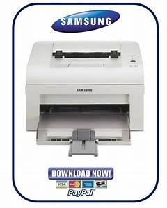 Samsung Ml-2010 Service Manual  U0026 Repair Guide