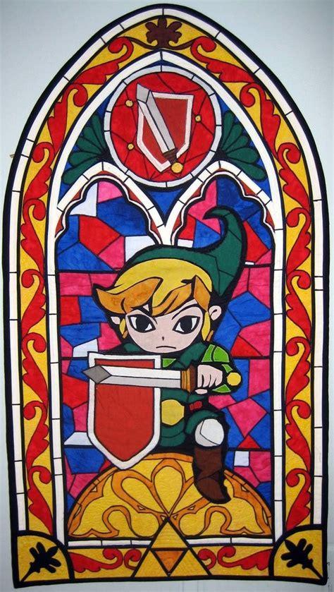 Free Play Zelda Wall Hanging