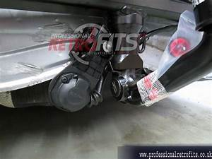 Vw Passat Westfalia Tow Bars