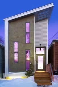 interiors of small homes narrow modern infill tiny house idesignarch interior design architecture interior