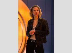 """Jennifer Lawrence Back In Battle Form As Mystique In """"X"""