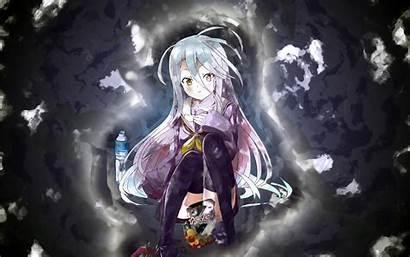 Shiro Anime Deviantart