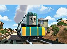 Thomas the Tank Engine is getting a new Aussie mate! Kidspot