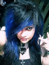 HD Wallpapers Emo Girl Hairstyle Video Hdidwallpaperscgq - Emo girl hairstyle video