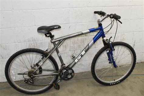 Gt Avalanche 3.0 Mountain Bike