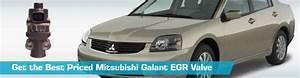 Mitsubishi Galant Egr Valve - Egr Valves