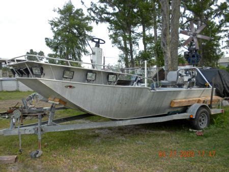 Fishing Pontoon Boats For Sale In Louisiana by Bowfishing Boats For Sale