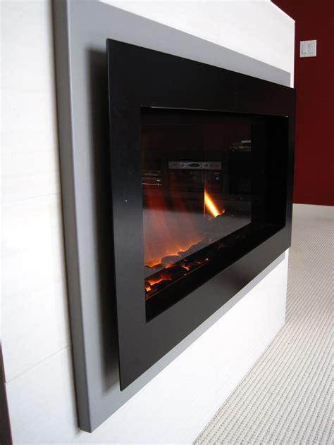 Electric Fireplace Insert Benefits Advantage