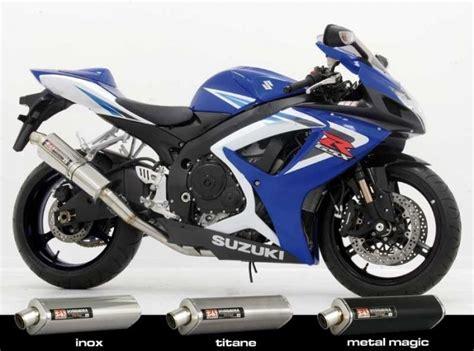 achat yoshimura echappement 600 750 gsxr 233 chappement moto accessoire moto sur le shop brestunt