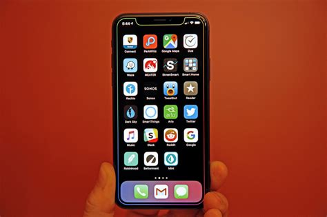 the world s thinnest clear is out for the iphone xs max and xr and we an exclusive