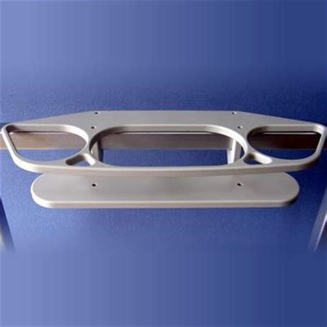 Pontoon Boat Rail Cup Holders by Snapit Marine Snapit