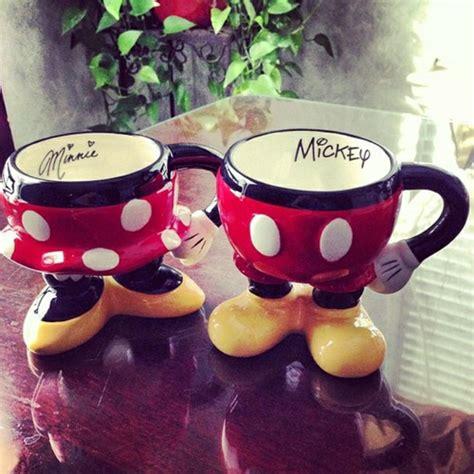 Super Süße Disney Tassen Und Accessoires! Archzinenet