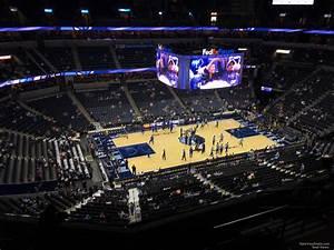 Section 222 At Fedex Forum Memphis Grizzlies