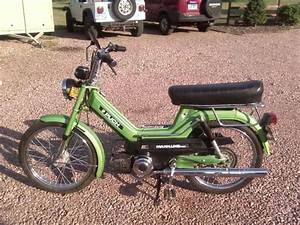 Puch Maxi Luxe