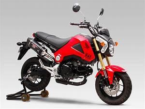 Petite Moto Honda : grom ~ Mglfilm.com Idées de Décoration
