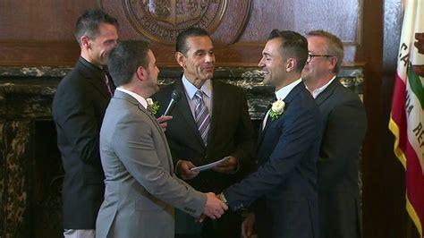 California Same Sex Marriage Suck Dick Videos