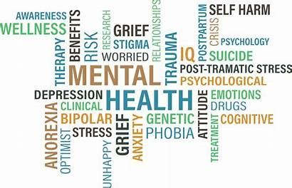 Mental Health Education Opinion Graphic United States