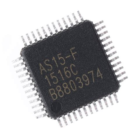 Asf Integrated Circuit Lcd Screen Power Driver