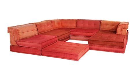 mah jong modular sofa hans hopfer mah jong sofa loop sofa