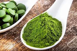 Eat Your Algae  The Health Benefits Of Chlorella