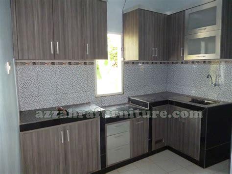 kitchen set murah semarang cv azzahra furniture