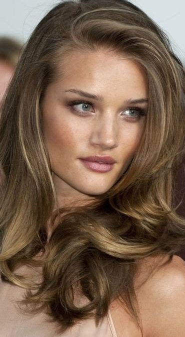 Light Brown Hair Vs Brown Hair by 20 Trendy Solutions For Light Brown Hair With Highlights