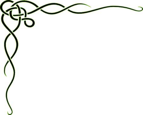 leafy frame editedd clip art  clkercom vector clip