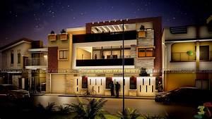 Maison 3d Dakar Senegal  Avril 2020