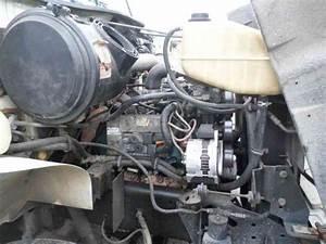 International 4700  2000    Medium Trucks