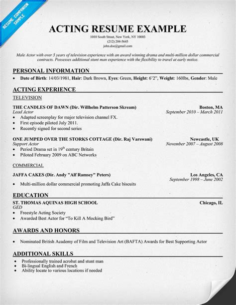 resume example for skills section resume examples of skills section resume ixiplay free