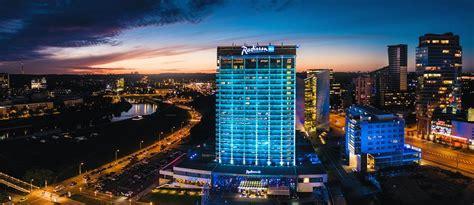 RADISSON BLU HOTEL LIETUVA - Updated 2021 Prices, Reviews ...