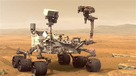video friday curiosity rover giant crab robot drone umbrella