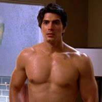 Brandon Routh Workout Routine and Diet: Formerly Superman ...