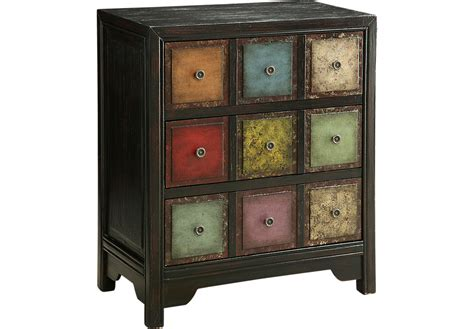 Black Accent Cabinet by Abilene Black Accent Cabinet Accent Cabinets Black