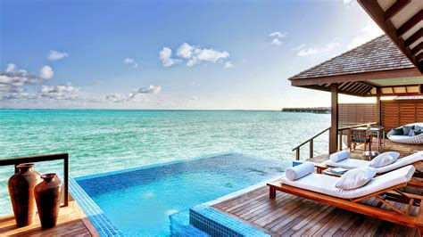 hideaway beach resort spa xo private