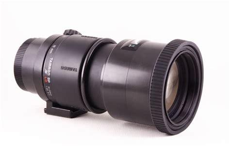 the tamron sp af 70 210 mm f 2 8 ld lens specs mtf charts user reviews