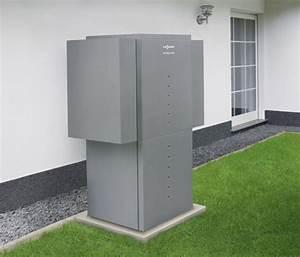 Wärmepumpe Luft Luft : preise und kosten f r eine luft wasser w rmepumpe gr nenwald ag ~ Watch28wear.com Haus und Dekorationen