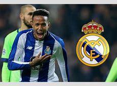 Real Madrid Bersiap Lamar Bek Jagoan FC Porto Gilabolacom