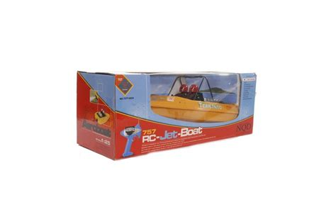 Rc Jet Boat Tear Into by Rc Radio Contr 244 L 233 Larme En Jet Boat 6024 1 25