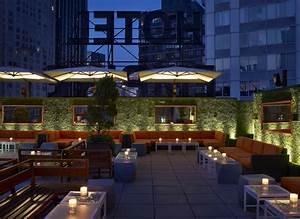 EMPIRE HOTEL ROOFTOP – NEW YORK, NY