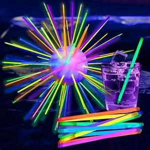 Super Bright Shorties Super Bright Glow Stick