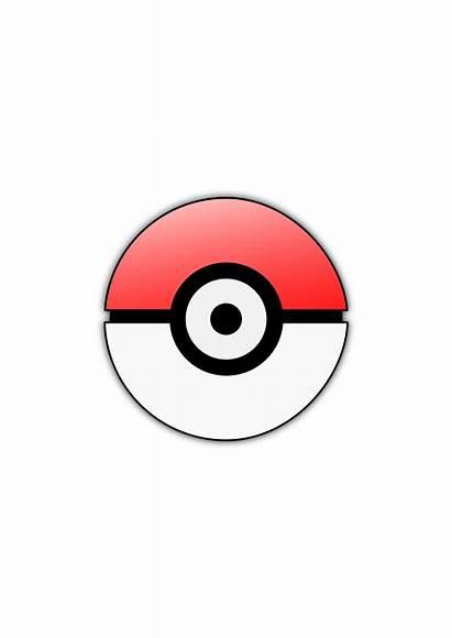 Pokeball Clipart Pokemon Vector Graphic Transparent Svg