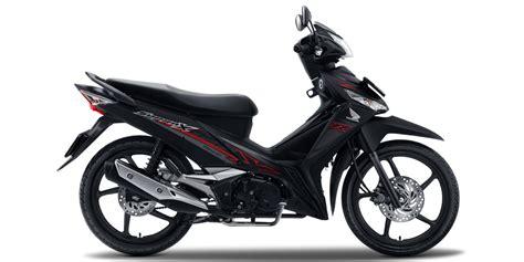 Modification Honda Supra X 125 Fi by Astra Motor Jaringan Dealer Resmi Terbesar Di Indonesia