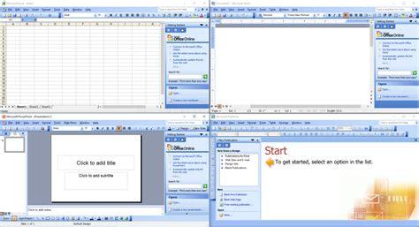 to microsoft office microsoft office 2003