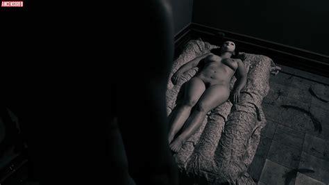 Naked Erin R Ryan In Applecart