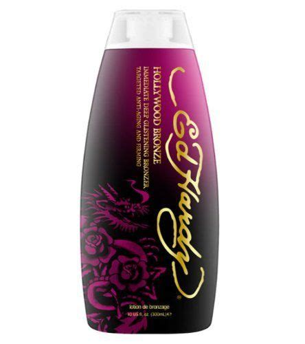 Hardy Hollywood Bronze Bronzer Tanning Lotion